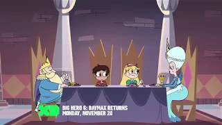 Star vs The Forces Of Evil - Season 3 | Chapter 10 (parte 2)