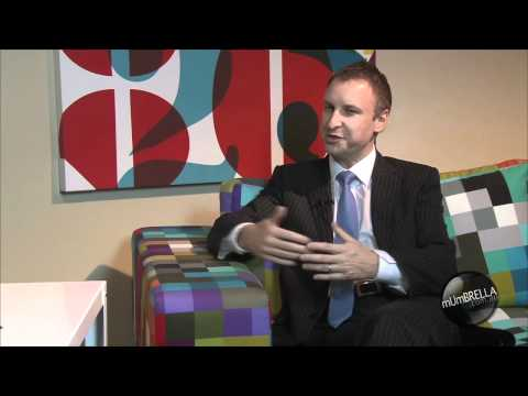 Tony Prentice chief commercial officer at News Australia Sales interview