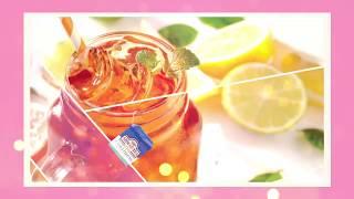 I LOVE STYLE   AHMAD TEA 22s