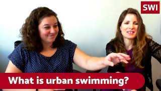 3 essential items for Swiss urban swimming
