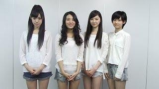 アイドル情報局「ツギクル☆アイドル」でPRする東京パフォーマンスドール...