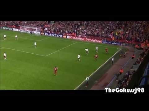 Theo Walcott - Super Speed ||HD||