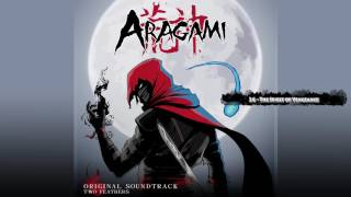 Aragami OST: 26 - The Spirit of Vengeance