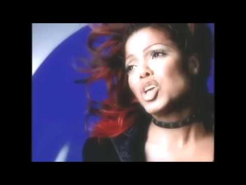 Janet Jackson   I Get Lonely Original   HD