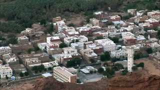 Путешествие в арабские страны - Саудовская Аравия и Йемен(, 2014-09-23T16:21:43.000Z)