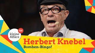 Herbert Knebel – Bomben-Bingo