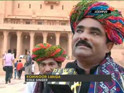 Jodhpur's Royal Wedding