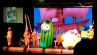 Watch Veggie Tales The Pirates Who Dont Do Anything video