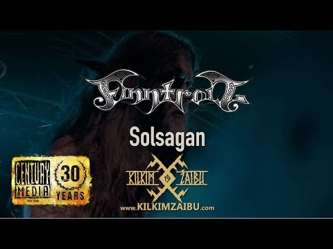 FINNTROLL - Solsagan (Live @ Kilkim Žaibu 2018)