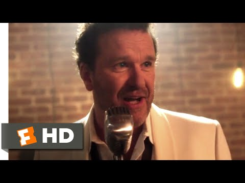 Wanderland (2017) - The Doctor's Swing Number Scene (8/10) | Movieclips
