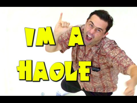 HAOLE SONG (OFFICIAL MUSIC VIDEO)