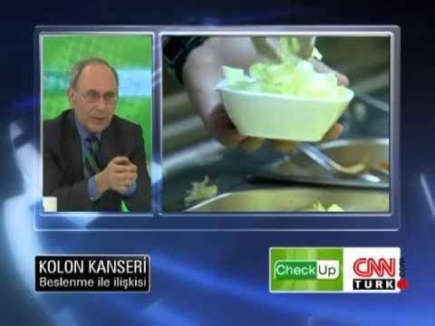 Fast Food Ve Dengesiz Beslenme Kolon Kanserine Yol Açar Mı?