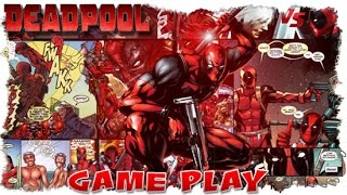 Deadpool - D-Pooly And How To Get The Social Butterfly Achievement/Trophy - Gameplay IX