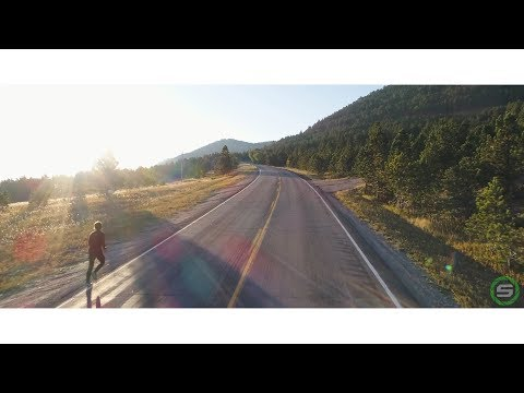 Casper Wyoming and Surrounding Area Drone Footage