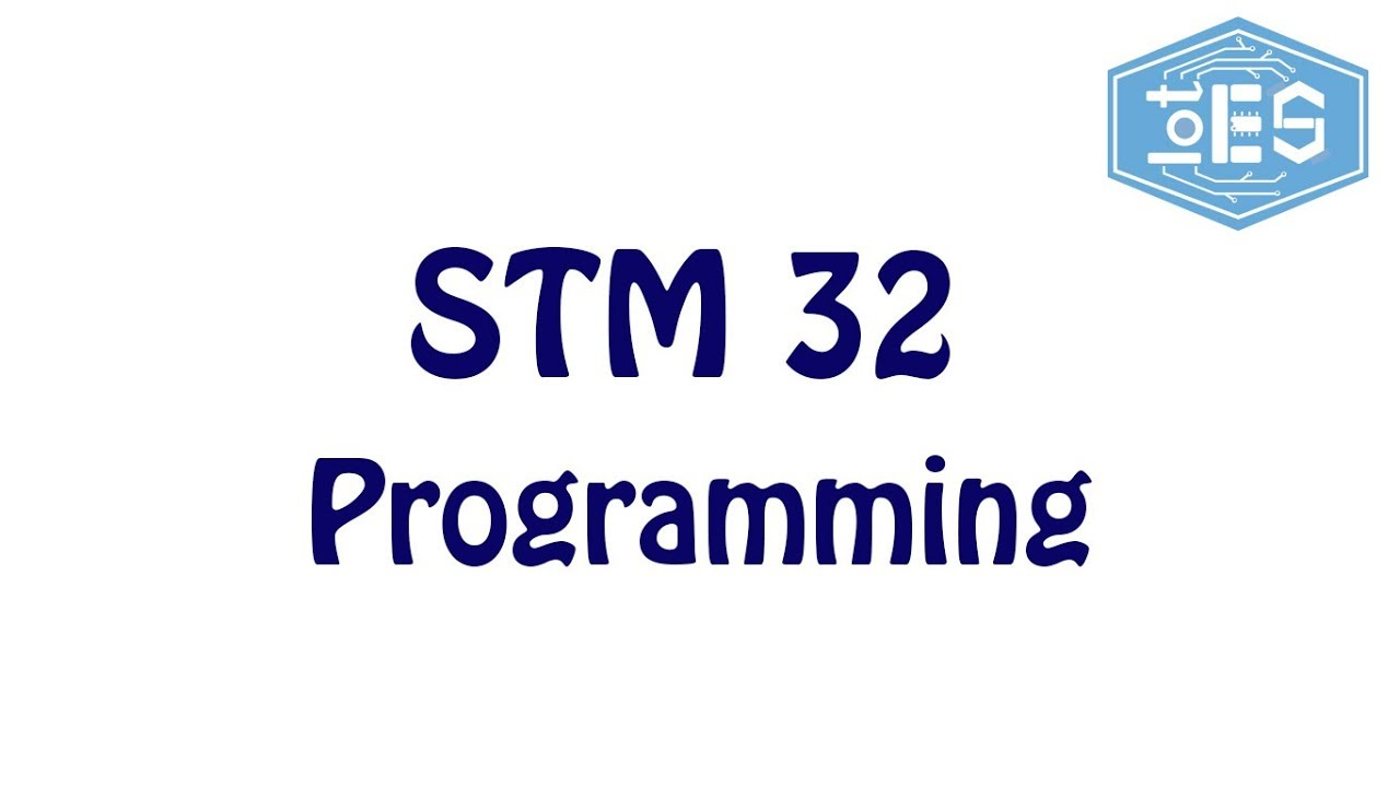 How to program STM32 microcontroller using Arduino IDE
