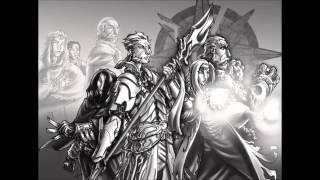Exalted Lore Primer part 1