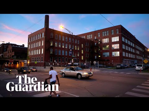 Homan Square: 'The business going on there is like nothing else'