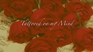 Jay R - Tattooed on my Mind