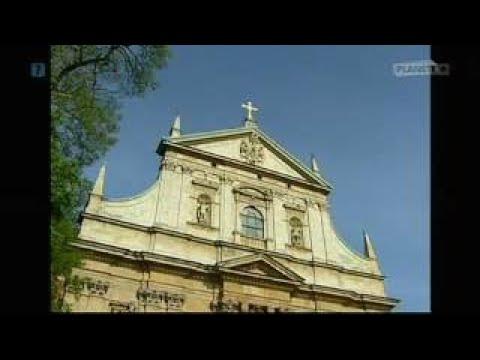 Zamki i pałace europy - Wawel