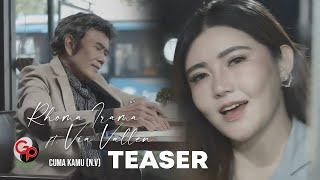Rhoma Irama ft. Via Vallen - Cuma Kamu (New Version) | Teaser