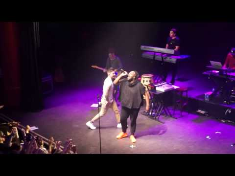 Jon Bellion - All Time Low, He is The Same | Live London @02 Shepherds Bush