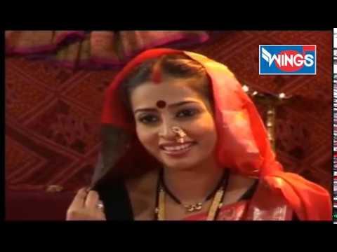 Navratrila Navrupe Tu - Ambabai Songs marathi - Devi Ambabai Bhakti Songs