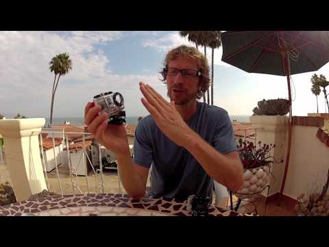 How To Use Gopro Hd Hero Hero For Surfing From How To Use Gopro Cameras Book