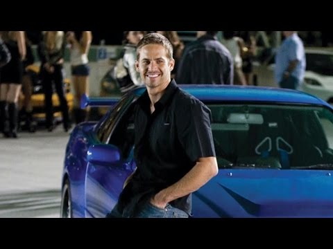 A Tribute to Paul William Walker - R.I.P!
