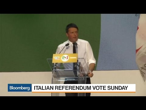 Chandler: Austria Vote a Bigger Risk Than Italy