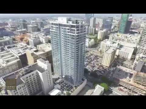 LEVEL Furnished Living Downtown Los Angeles - Amenities