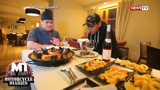 Motorcycle Diaries: Food trip sa Barcelona at Madrid sa Espanya