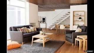видео Скандинавский стиль в интерьере квартиры и дома, фото