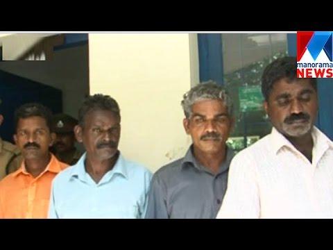 Wild Hunters Arrested In Kodanadu | Manorama News