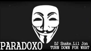 DJ Snake,Lil Jon - Turn Down For What + Download MP3