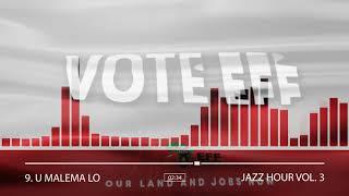 EFF Album: 9. U MALEMA LO