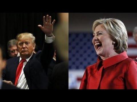 Hillary Clinton driving Democrats to Donald Trump?