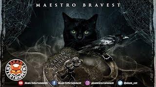 Maestro Bravest - Destiny - November 2019