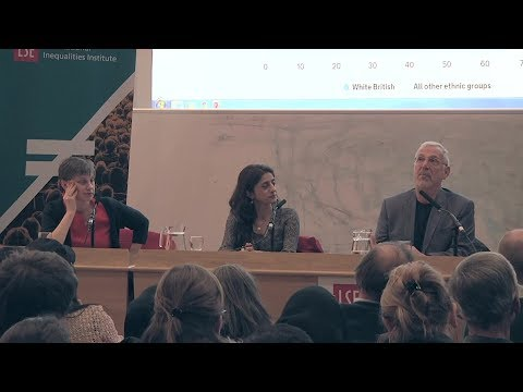 LSE Events | Toxic Inequality in the United States: economic