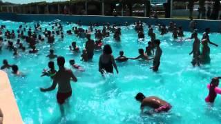Hidropark, Alcudia Majorca July 2010