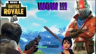 Fortnite Fails and Funny Moments ! - WE KEEP GETTING DID DIRTY !!!!