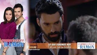 Enamorándome de Ramón | Avance 19 de junio | Hoy - Televisa