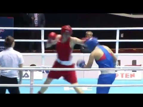 Savannah Marshall boxing youtube