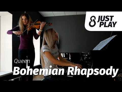 Queen - Bohemian Rhapsody (Cover by Just Play)