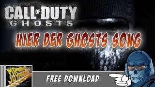 mrjoypadHD - Bis die Geister erschein (Ghostsong) [Free Download]