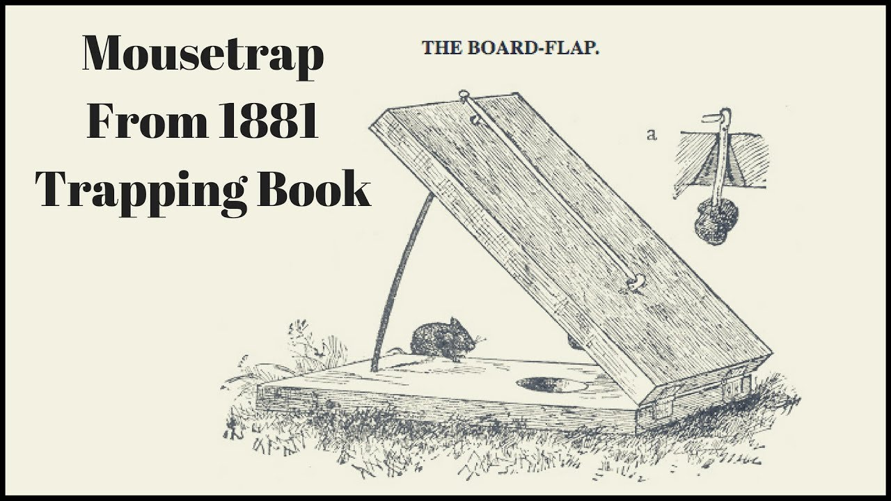 mousetrap-from-a-1881-trapping-book-the-board-flap-trap-mousetrap-monday