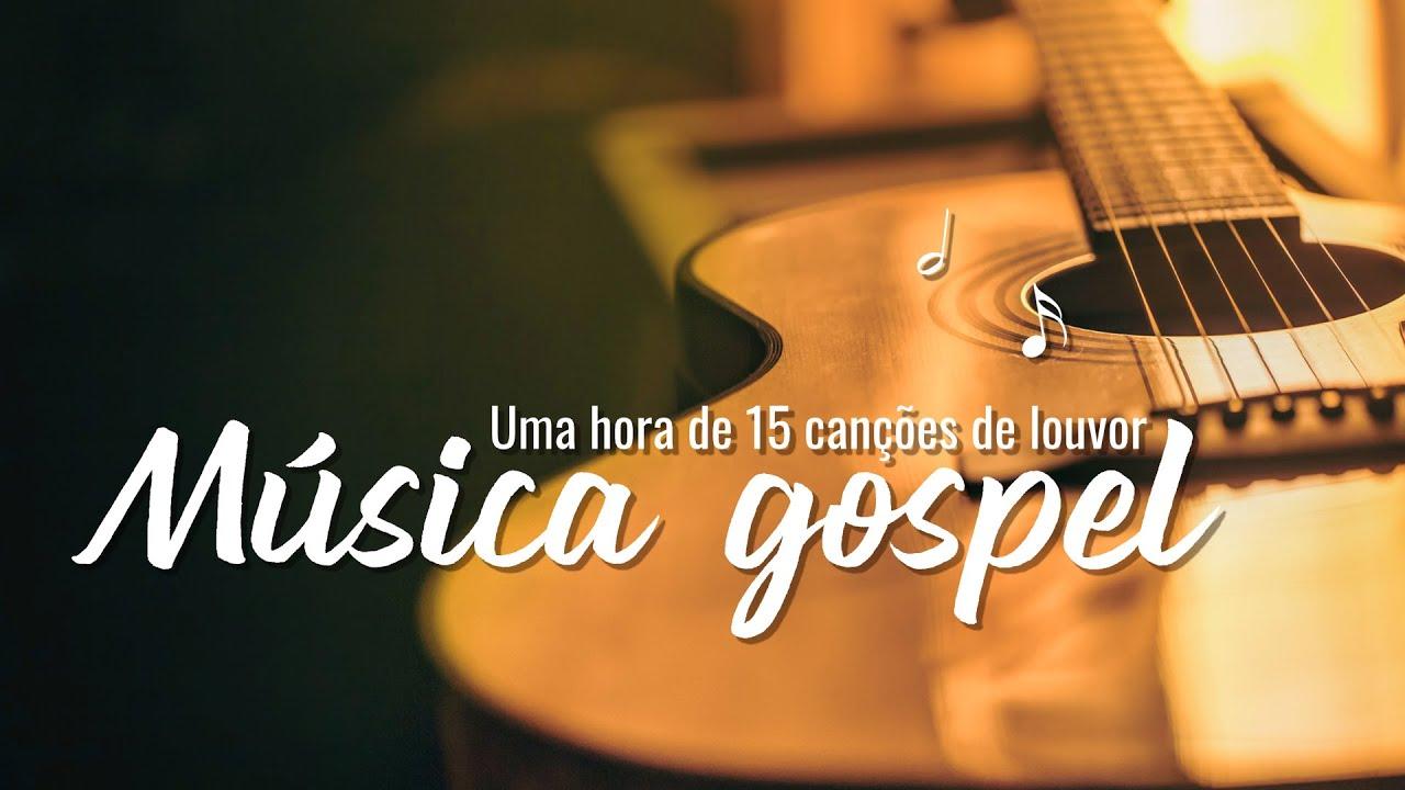 Hinos gospel 2020 - musicas de louvores