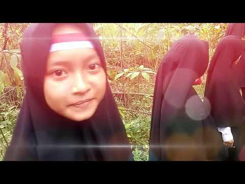 INDONESIA PUSAKA COVER    JUARA 1 Cover Video Klip Putri