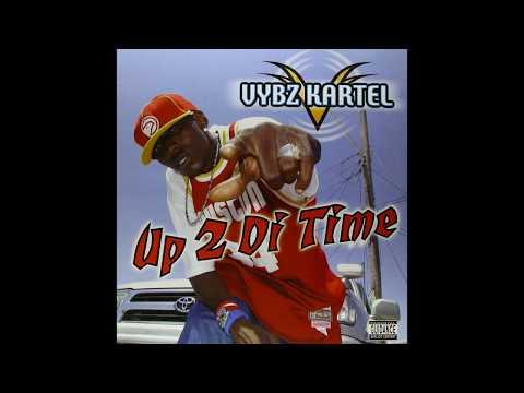 Vybz Kartel - Up 2 Di Time (2003) [Full Album]