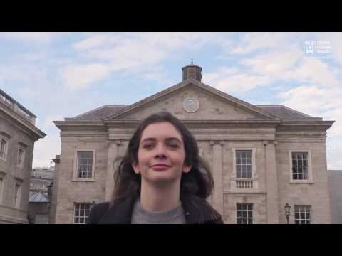 Trinity Business School, at the Heart of Business