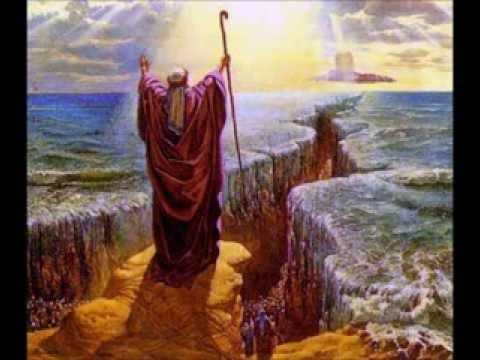 The life of Moses. - YouTube